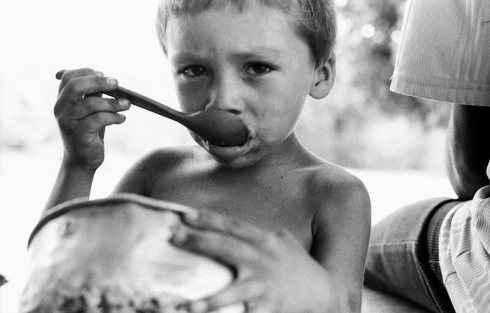 """Cena de """"Garapa"""", documentário de José Padilha / imagem: divulgação"""